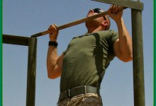 Military Raising The Bar On Combat Readiness Test