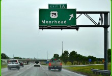Moorhead Finally Changing Its Name To East Fargo