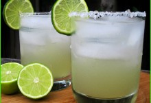 Lime Disease Traced Back To Margarita Happy Hours