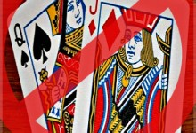 Pinochle Banned In The State Of North Dakota