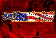 American Thunderball Federation Holding Open Tryouts In Fargo