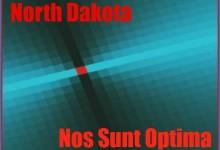 North Dakota Unveils Its New State Flag