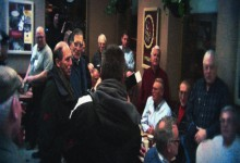 Undercover Investigation Uncovers Underground Senior Citizen Fight Club In Fargo