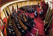 Senate To Debate If 'Biweekly' Means Twice Per Week Or Once Every Two Weeks