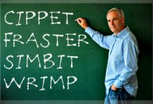 Free FMO Adult Ed Classes To Increase Your Vocabulary