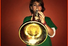 Boy Drives Entire Family Nuts Practicing Trumpet