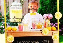 City of Fargo Approves Sidewalk Lemonade Stand Tax Break