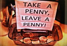 Fargo Homeless Man Amasses Fortune From Penny Trays