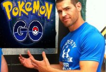 Pokemon Go Trainer Wants Your Ass In His Class