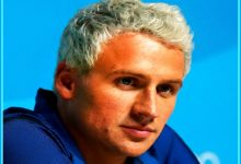 Lyan Lochte Falsely Reports That Zika Caused His Hair Color Change