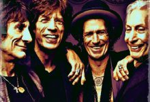 Rolling Stones Latest New Hit: Sympathy For Dementia