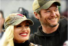 Blake Shelton & Gwen Stefani To Stay In Guestroom Of Randomly Selected Fargo Home