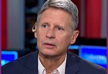 FMO Helps Gary Johnson Answer The Question: What Is A Leppo?