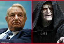 George Soros Admits To Being Emperor Palpatine
