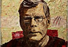 Stephen King To Read Scary Books To Children At Fargo Liberry