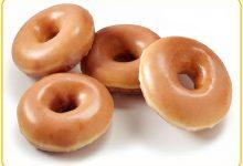Russians Hack Krispy Kreme's Secret Recipe