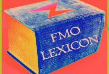 Twelve New Words Being Added To FMO's Dictionary