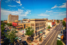 FMObserver To Purchase City Of Fargo For Undisclosed Number Of Bitcoins