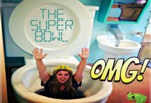 One Of The Most Anticipated Ads During The Super Bowl Is For 'The Super Bowl'
