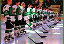 Cancellation Of UND Women's Hockey Was Just A Bad April Fool's Joke