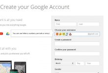 Gmail Now Permitting Use Of Emoji In New Email Addresses