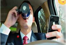 Anti-Distracted Driver Movement Gaining Steam
