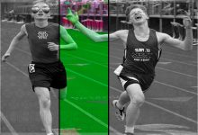 West Fargo Runners Admit To Drinking Mt. Dew Before Running 3-Minute Mile