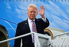 President Trump To Vacation In Fargo
