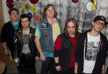 Eddie Money Cover Band 'Edward Currency' To Open For Eddie Money