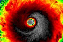 Hurricane Limbaugh Set To Wreak Havoc On Liberal Media