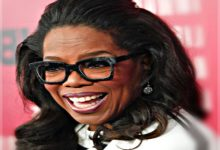 Oprah's Much-Anticipated Holiday Gift-Giving Guide