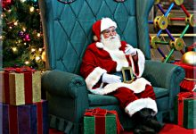 Mall Santa Resigns After Multiple Accusations Of Groping