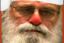 Moorhead Man Who Claims To Be The Real Santa Detained For Questioning