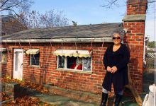 Moorhead Woman Builds House All By Herself