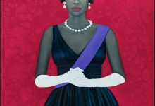 Very Varying Reviews On First Lady Michelle Obama's Smithsonian Portrait