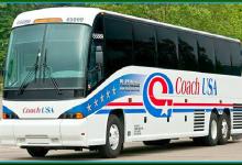 Busload Of Fargo Folks Heading To The Royal Wedding