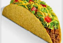 Contest Winner Eats 81 Tacos In 15 Minutes