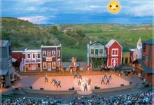 Medora Musical Rated Most Over-Hyped Attraction In ND Because It Truly Sucks