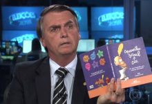 Brazil President-Elect A Little Too Obsessed With Sexual Education