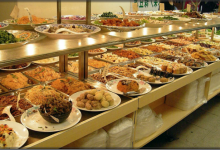 Fargo Man Gains Sixty Pounds In One Sitting At All-You-Can-Eat Buffet