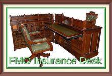 FMO's Insurance Desk Now Offering Weekend Insurance!