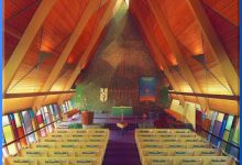 National Lutheran Church To Become Bird Sanctuary Denomination