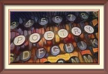 Poetry Contest Could Be Your Ticket
