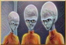 UFO Encounter In Marshall County Minnesota Finally Solved