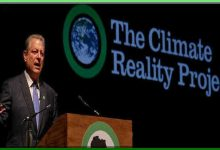 Fargo ND Being Used As Test Site By Algore For Global Warming