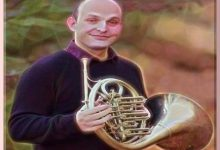 Mute Man Learns How To Communicate By Using A French Horn