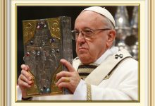 The Pope Is Encouraging Catholics To Read The Back Of The Bible