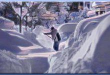Weatherman Predicting Worst Winter Ever :(