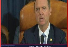 During Impeachment Inquiry Lunch Break, Adam Schiff Orders Pizza For The Dems But Disallows Republicans To Have Any Pizza