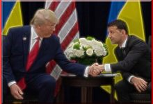 President Trump Made A 'Kid Pro Quo' Deal With Ukraine For A Children Exchange Program